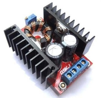 12v Dc 220v Ac Converter Circuit besides Make  m Controlled Cell Phon Battery Charger Ic555 together with Why Do Smaller Loads Require Larger Inductors In Buck Regulators in addition 12v To 5v 3a Dc Converter Step Down Regulator also 989le4. on step up voltage converter circuit diagram
