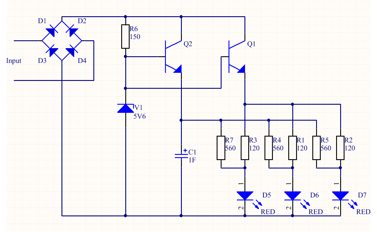 Electronics Martinjonestechnology Page 2 Schematic Diagram Of Disk Dynamo You Get What Pay For The Curious Heres Circuit I Traced Out Its Clear That H Track Doesnt Have Any Protection Against